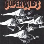 superaids album cover